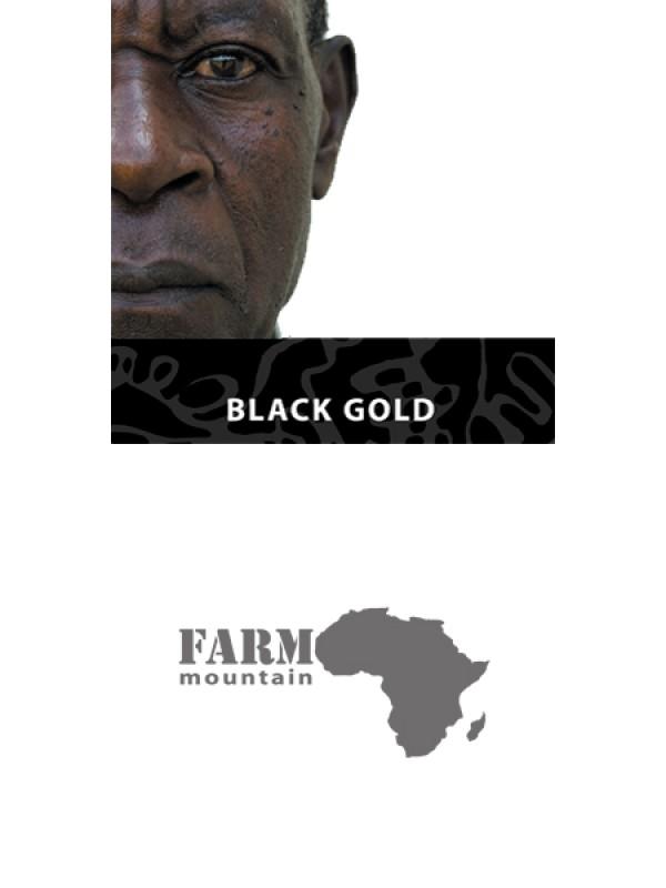 Black Gold, ristet-09