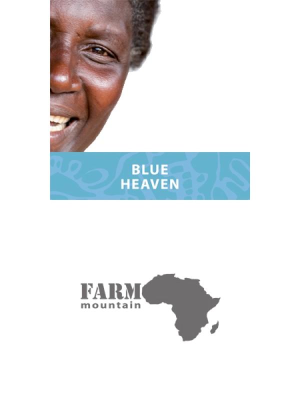 Blue Heaven, ristet-09