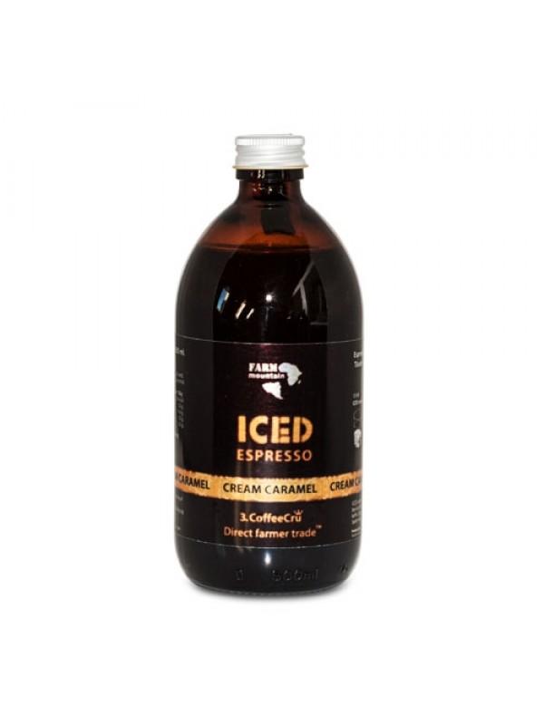 Iced Espresso Cream Caramel, 16 shots ½ liter-37
