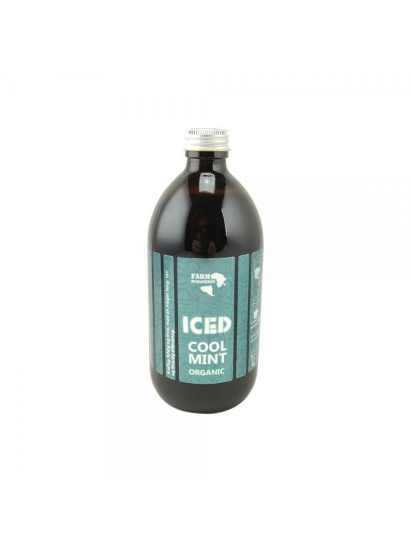 ICED espresso iste Cool Mint økologisk-014