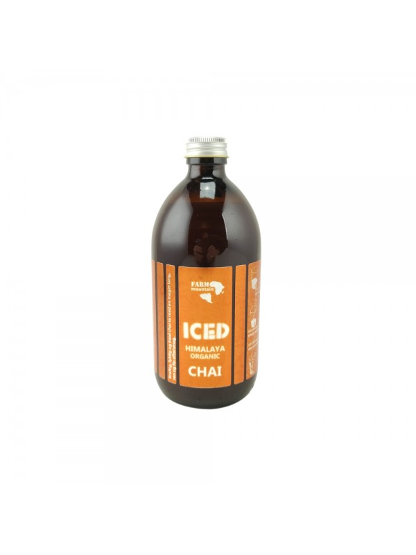 ICED espresso iste Himalaya CHAI økologisk-314