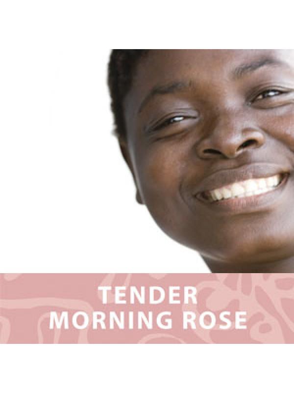 Morning Rose, ristet-03
