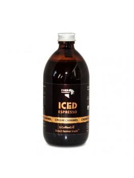 Iced Espresso Cream Caramel, 16 shots ½ liter-20